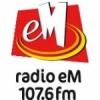 eM 107.6 FM