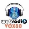 Web Radio Vox 80