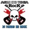 Aqui Só Toca Rock