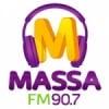 Rádio Massa 90.7 FM