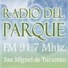 Radio del Parque 91.7 FM