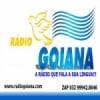 Rádio Goianá
