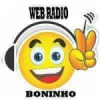 Web Rádio Boninho