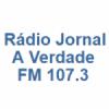 Rádio Jornal A Verdade 107.3 FM