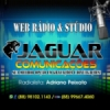 Web Rádio Jaguar Comunicações