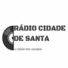 Rádio Cidade de Santa
