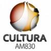 Rádio Cultura 830 AM