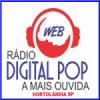 Rádio Digital Pop Hortolândia