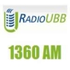 Radio UBB 1360 AM