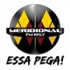 Rádio Meridional 105.7 FM