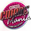 Cidade Mania Web Rádio