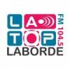 Radio La Top FM 104.5