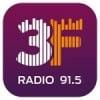 3F Radio FM 91.5