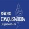 Web Rádio Conquistadora