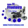 Web Rádio Fronteira Online