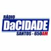 Rádio Da Cidade 650 AM