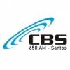 Rádio CBS 650 AM