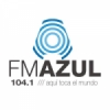 Radio Azul 104.1 FM