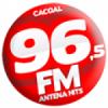 Rádio Antena Hits 96.5 FM