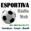 Esportiva Rádio Web
