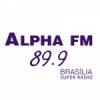 Rádio Alpha 89.9 FM