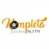 Rádio Kompleta 96.7 FM 650 AM
