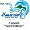 Web Rádio Manancial Litoral