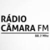 Rádio Câmara 88.7 FM