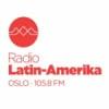 Latin Amerika 105.8 FM