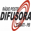 Rádio Poste Difusora