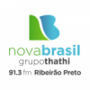 Rádio Nova Brasil 91.3 FM