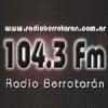 Radio Berrotarán 104.3 FM