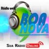 Rádio Web Boa Nova