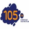 Rádio Digital Paraíso 105.5 FM