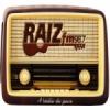 Rádio Raiz 98.7 FM