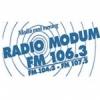 Modum 106. 3 FM