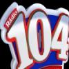 Rádio Web 104