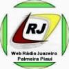 Web Rádio Juazeiro Palmeira Piaui