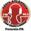 Rádio Atlântica 90.3 FM