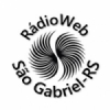 Rádio Web São Gabriel