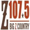 Radio KXKZ Z 107.5 FM
