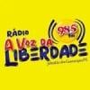 Rádio FM A Voz da Liberdade 98.5