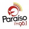 Radio Paraíso 96.1 FM