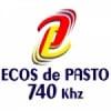 Radio Ecos de Pasto 740 AM
