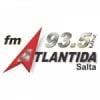 Radio Atlantida 93.5 FM