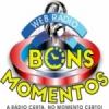 Web Rádio Bons Momentos