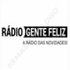 Rádio Web Gente Feliz