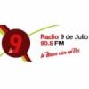 Radio 9 de Julio 90.5 FM