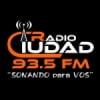 Radio Ciudad 93.5 FM