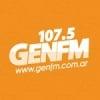 Radio Gen 107.5 FM